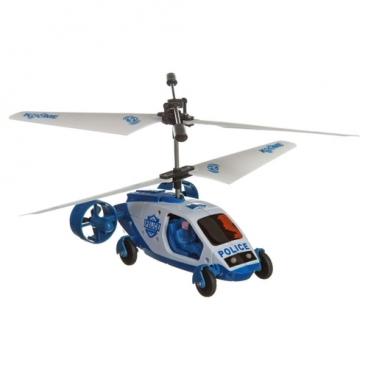 Вертолет Zhorya Воздушный патруль (ZYC-1024)
