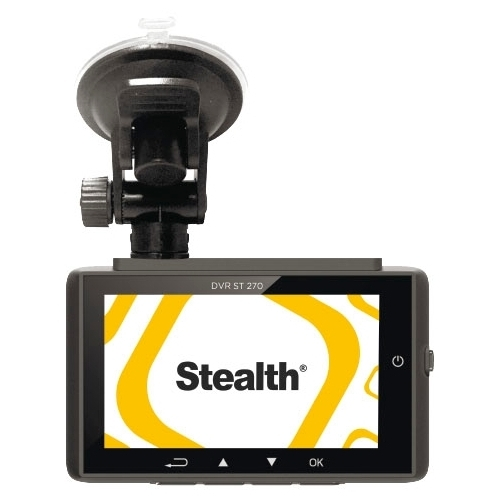 Видеорегистратор Stealth DVR ST 270