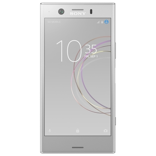 Смартфон Sony Xperia XZ1 Compact