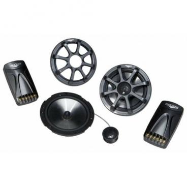 Автомобильная акустика Kicker KS 650.2