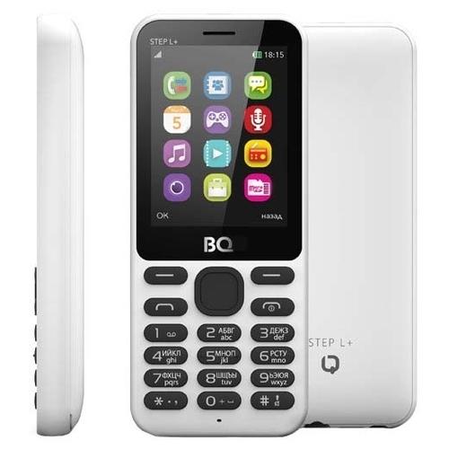 Телефон BQ 2431 Step L+