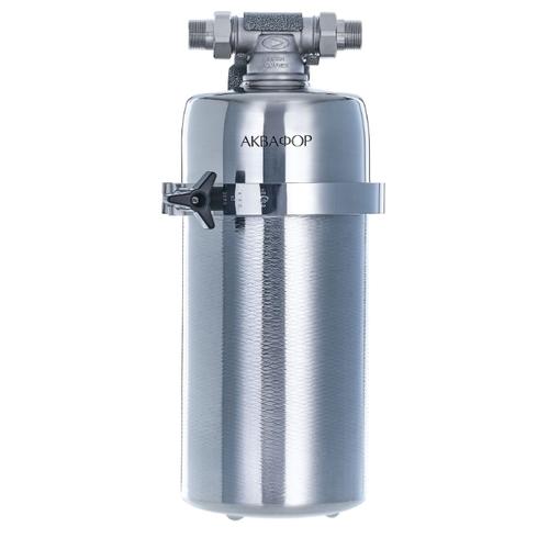 Фильтр магистральный Аквафор Викинг Миди корпус для холодной и горячей воды