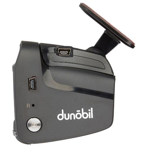 Видеорегистратор Dunobil NOX GPS, GPS
