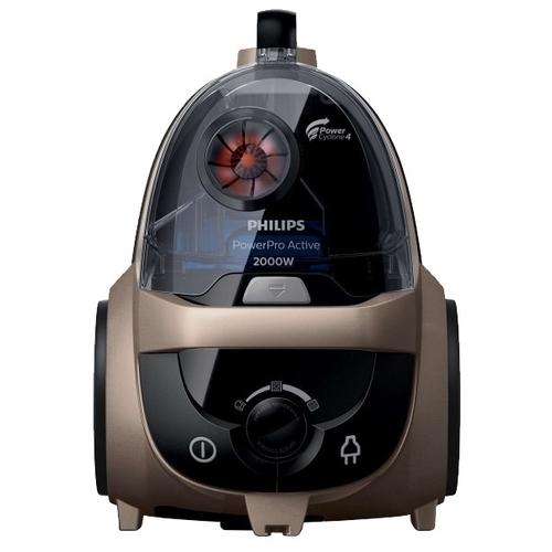 Пылесос Philips FC8673 PowerPro Active