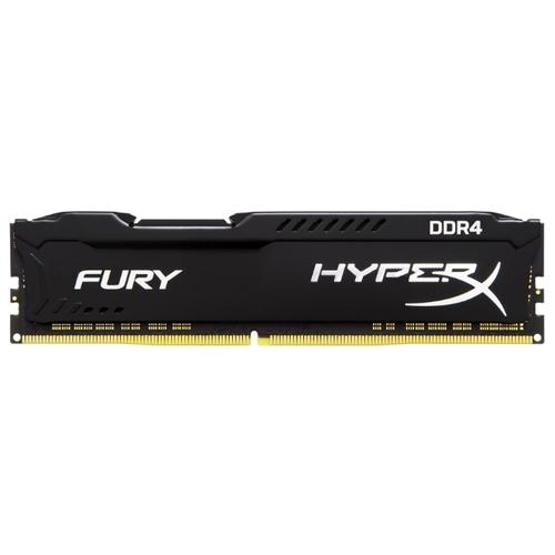 Оперативная память 8 ГБ 1 шт. HyperX HX426C16FB2/8