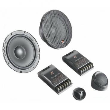 Автомобильная акустика Morel Tempo 5