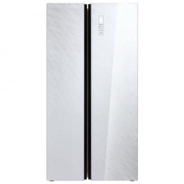 Холодильник Zarget ZSS 615WG