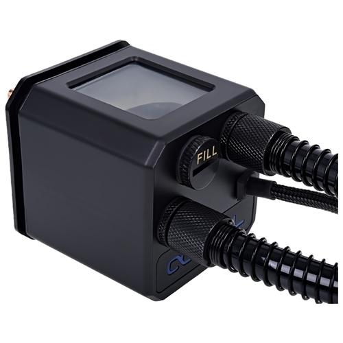 Кулер для процессора Alphacool Eisbaer 140