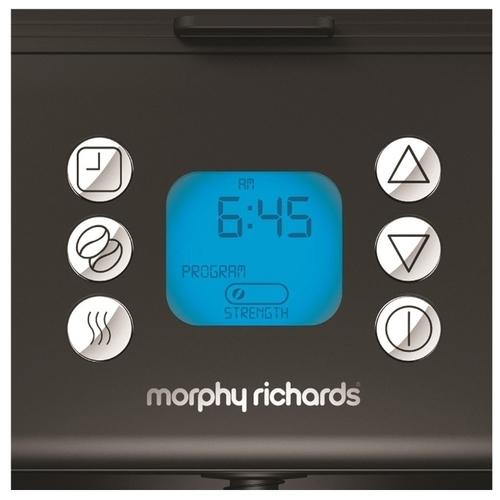 Кофеварка Morphy Richards 162008