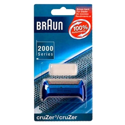 Сетка Braun 20S (cruZer)