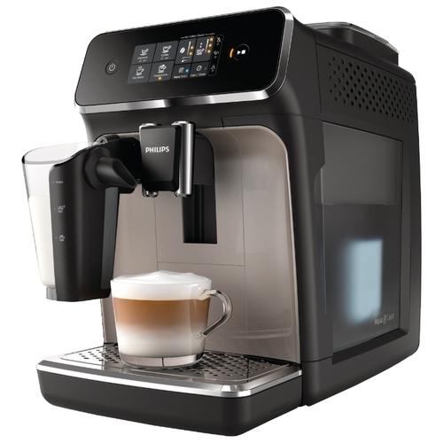 Кофемашина Philips EP2035 Series 2200 LatteGo