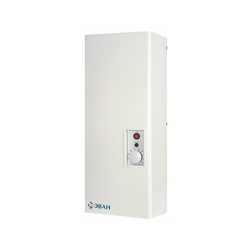 Электрический котел ЭВАН С1 15 15 кВт одноконтурный