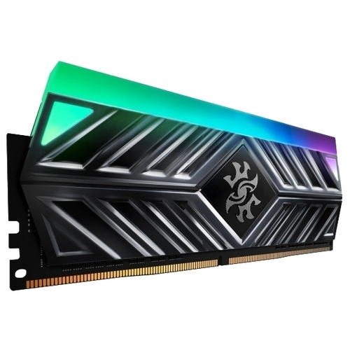 Оперативная память 8 ГБ 1 шт. ADATA AX4U320038G16-ST41