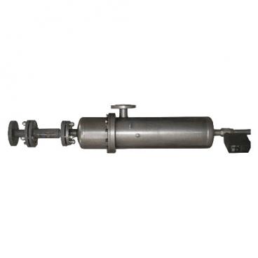 Фильтр магистральный МВС КЕМА ГЦБ-1 для холодной и горячей воды