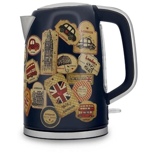 Чайник Polaris PWK 1730CA London
