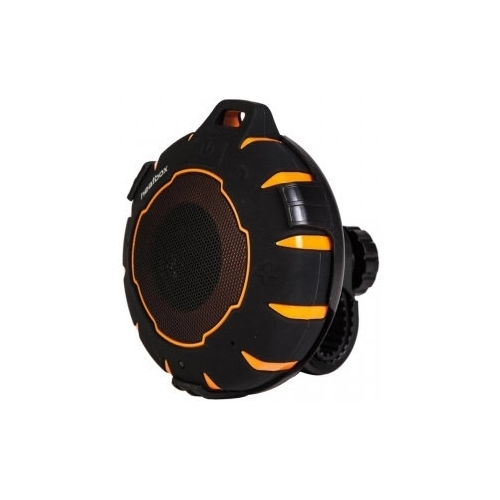 Портативная акустика Heatbox Traveler mini