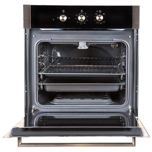 Газовый духовой шкаф Kuppersberg HGG 663 T