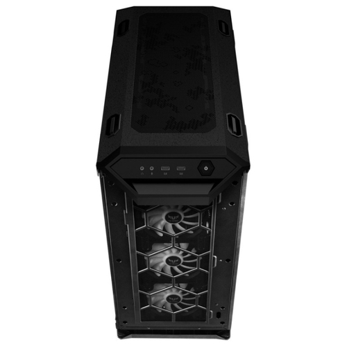 Компьютерный корпус ASUS TUF Gaming GT501 Black