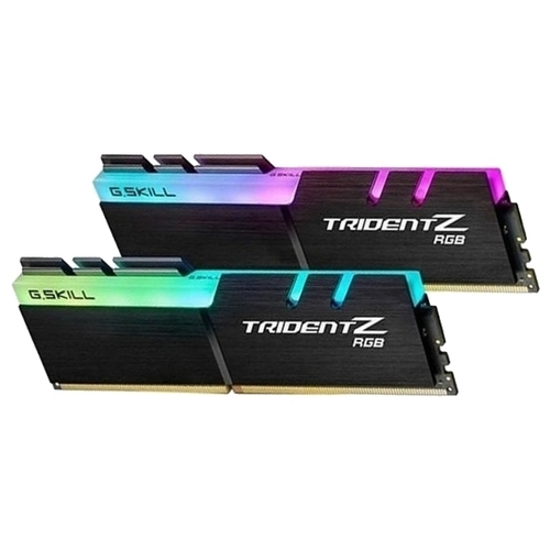 Оперативная память 8 ГБ 2 шт. G.SKILL F4-4000C18D-16GTZR