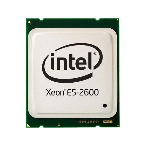 Процессор Intel Xeon E5-2670 Sandy Bridge-EP (2600MHz, LGA2011, L3 20480Kb)
