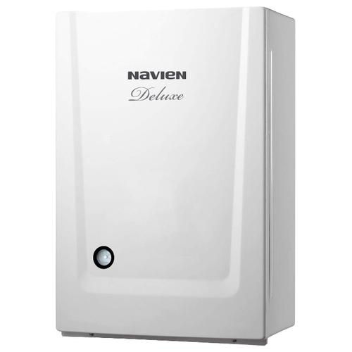 Газовый котел Navien DELUXE 13K 13 кВт двухконтурный