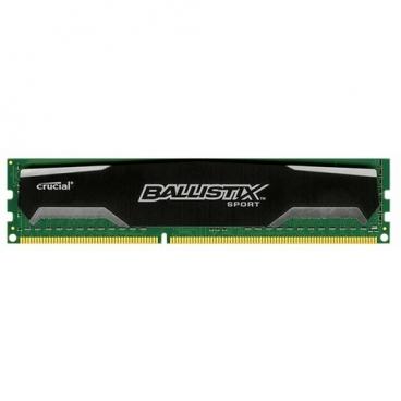 Оперативная память 8 ГБ 1 шт. Ballistix BLS8G3D1609DS1S00CEU