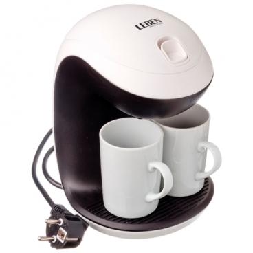 Кофеварка Leben 286-021