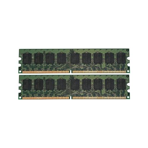 Оперативная память 2 ГБ 2 шт. HP 343057-B21