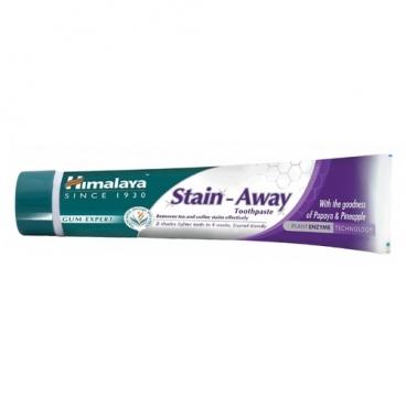Зубная паста Himalaya Herbals Stain-Away