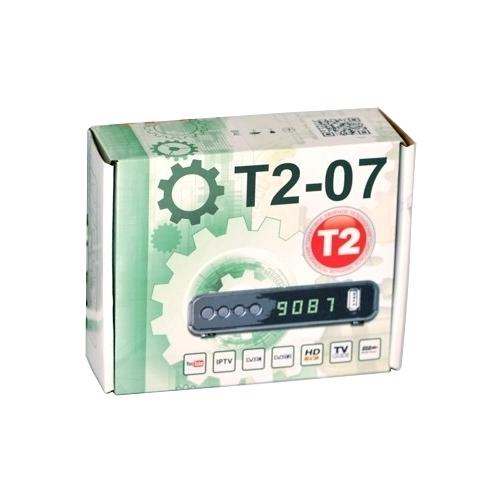 TV-тюнер Openbox T2-07