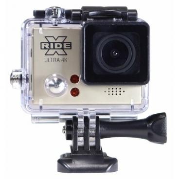 Экшн-камера XRide Ultra 4K