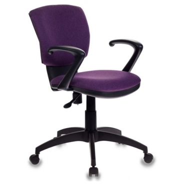 Компьютерное кресло Бюрократ CH-636AXSN офисное