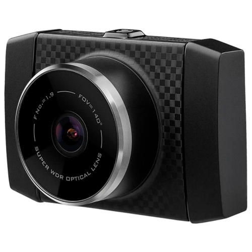 Видеорегистратор YI Ultra Dash Camera King Edition