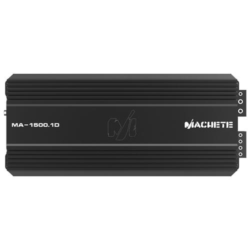 Автомобильный усилитель Alphard Machete MA-1500.1D
