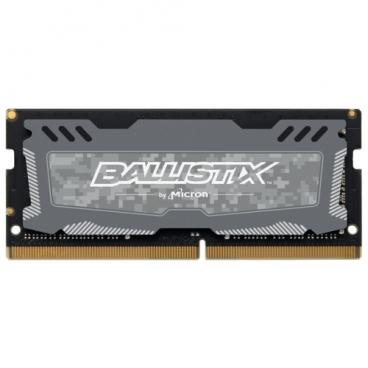 Оперативная память 8 ГБ 1 шт. Ballistix BLS8G4S26BFSDK