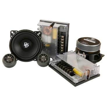Автомобильная акустика DLS MC4.2