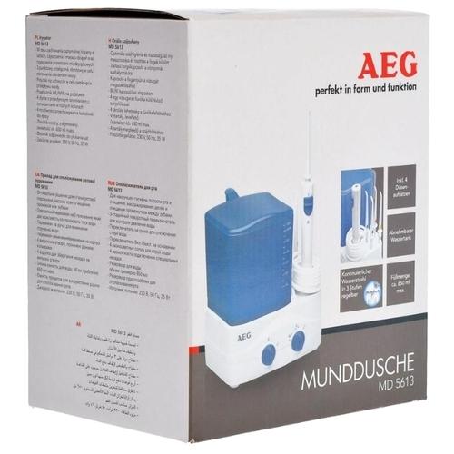Ирригатор AEG MD 5613