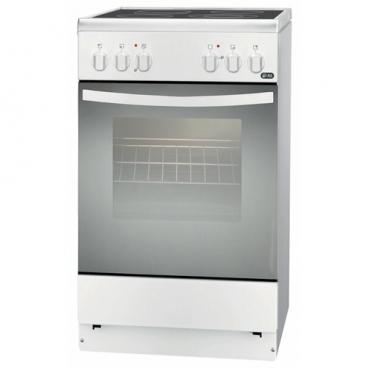 Плита Zanussi ZCV 9540G1 W