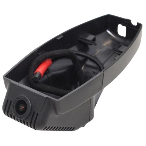 Видеорегистратор RedPower DVR-BMW2-N
