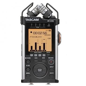 Портативный рекордер Tascam DR-44WL