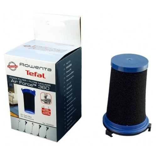 Tefal Фильтр ZR009001