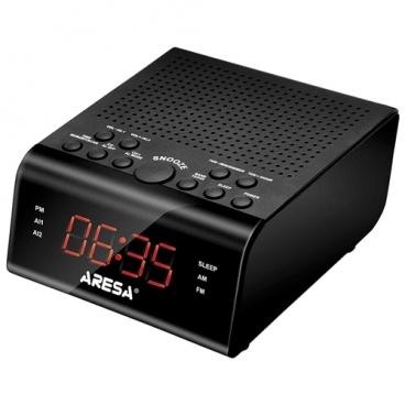 Радиобудильник ARESA AR-3904
