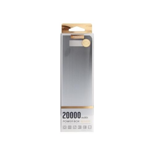 Аккумулятор Remax Proda 20000 mAh