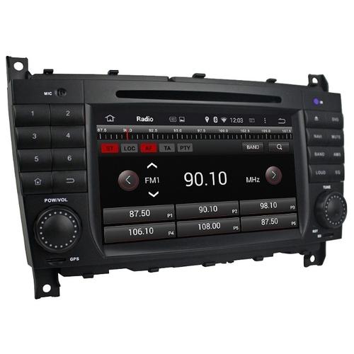 Автомагнитола CARMEDIA KD-7218