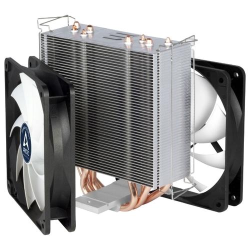 Кулер для процессора Arctic Freezer 33 Plus