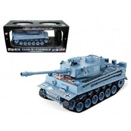 Танк Household 4101-1 1:20