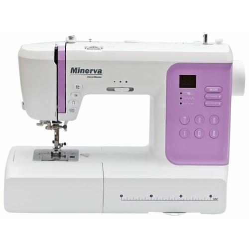 Швейная машина Minerva DecorMaster