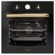 Электрический духовой шкаф CATA MRA 7008 BK