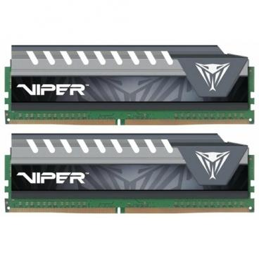 Оперативная память 8 ГБ 2 шт. Patriot Memory PVE416G213C4KGY