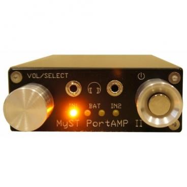 Усилитель для наушников MyST PortAMP-II